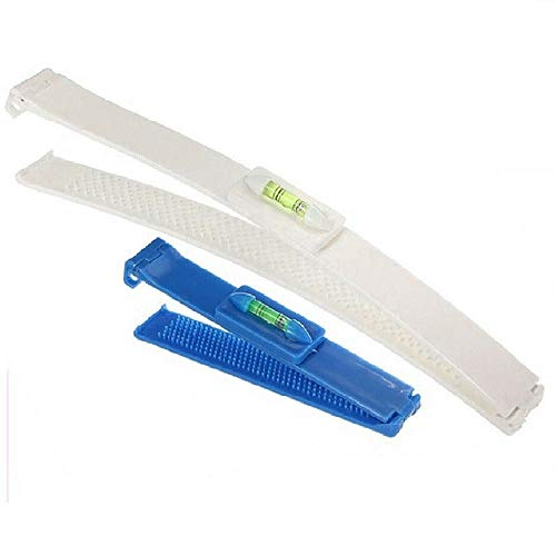 Hair Cutting Kit, DIY Bangs, Hair Leveling Cutting Clip Comb Hairstyle Home Trimmer Clipper Styling Tools