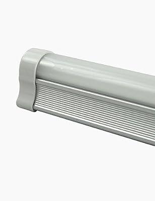 JIN@ 1 pcs 8A Lighting T5 16W 120cm 80xSMD2835 1440LM 2800-6500K Warm White/Cool White LED Tube AC85-265V , cool white