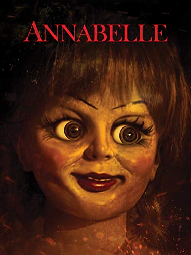 Annabelle (The Story Of Annabelle The Haunted Doll)