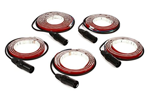 Bass Drum Led Lights in US - 7