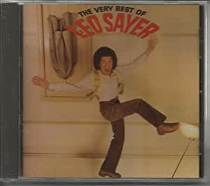 Leo Sayer Leo Sayer Very Best Of Amazon Com Music