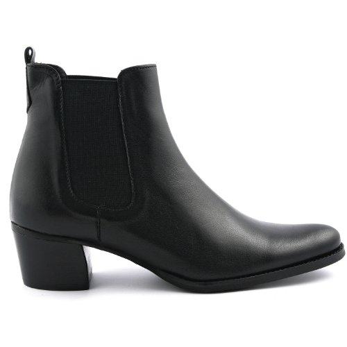 Exclusif Paris Misty, Chaussures femme Bottines