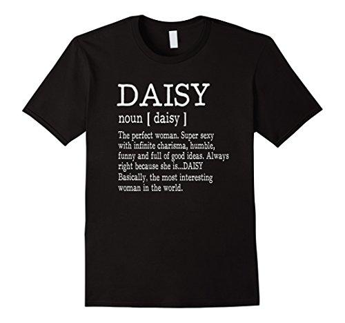 Daisy Adult T-Shirt - 4