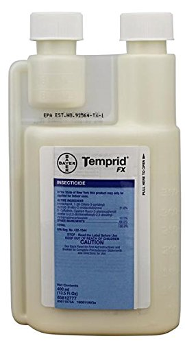 Temprid FX Insecticide 400 ML by Temprid Fx