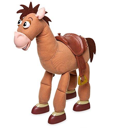 Horse Bullseye - Disney / Pixar Toy Story Exclusive 17 Inch Galloping Sound Action Figure Bullseye