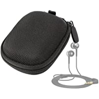 Investment DURAGADGET Hard EVA Protective Storage Case / Bag for Earphones in Black for Sennheiser: CX 175 / CX 280 / CX... dispense
