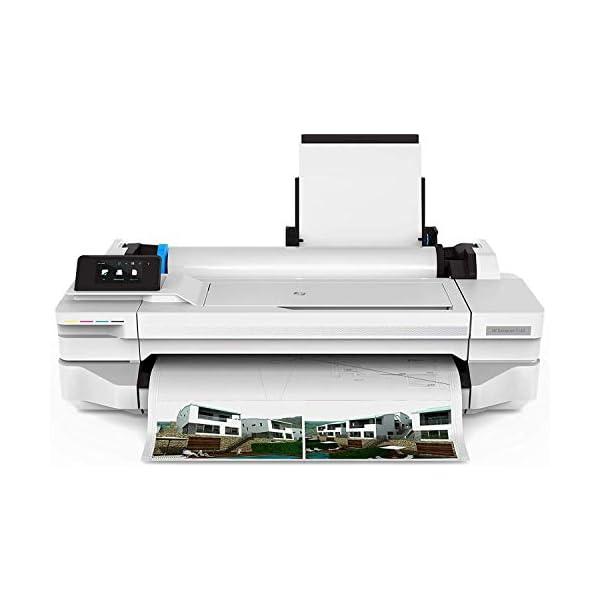 HP DesignJet T130 24 inch Large Format Printer