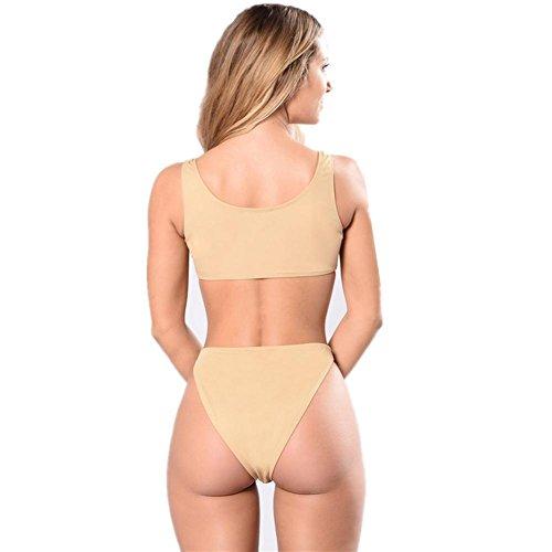 Bikini de moda traje de baño 2