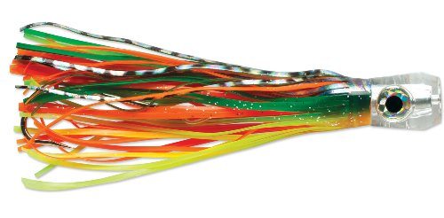 Williamson Big Game Catcher 8 Fishing Lure, Bleeding Dorado, 8-1/4-Inch (Fishing Lures Dorado)
