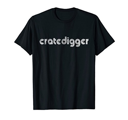 Vinyl Records Cratedigger Album Collecting ()