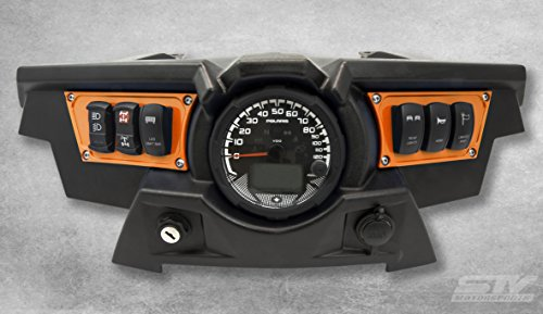 Top Instrument Panel or Dash Relays
