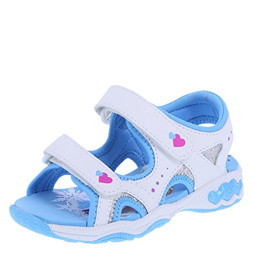 Frozen Girls' Frozen Sport Sandal Frozen