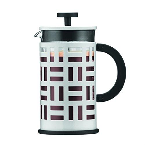 (Bodum 11195-913 Eileen 8-Cup Coffee Maker, 34-Ounce,)