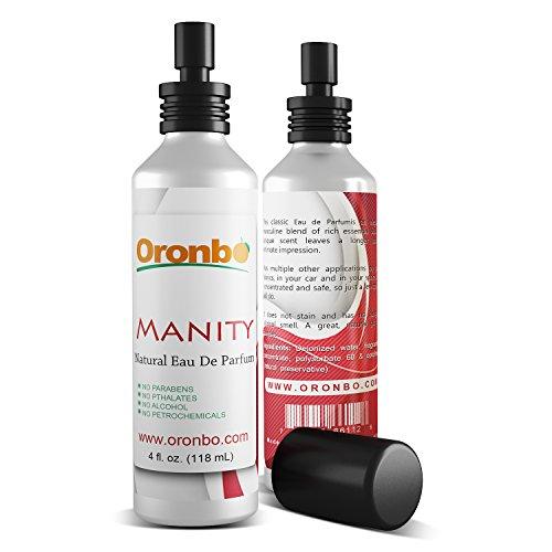 Manity Eau De Parfum 4 Oz Intimate Spray (for Men) Long L...