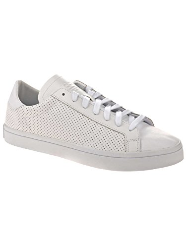 Scarpe da Ginnastica adidas Bianco Basse Uomo 01Uqxp