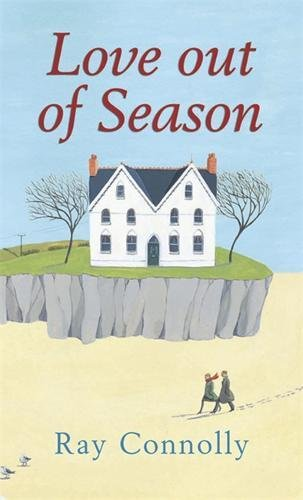 book cover of Love Out of Season