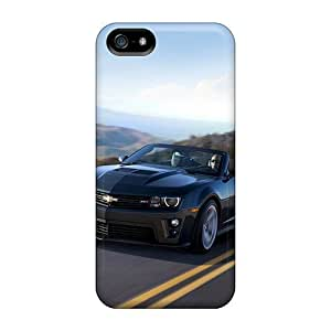 Iphone 5/5s Chevrolet Camaro Zl1 Cases And Covers Fit For Iphone 5/5s