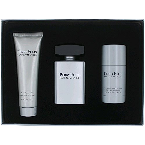Perry Ellis Platinum Label Fragrance