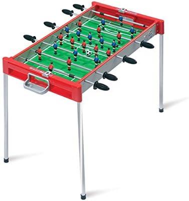Smoby - Futbolín (142300-E1): Amazon.es: Juguetes y juegos