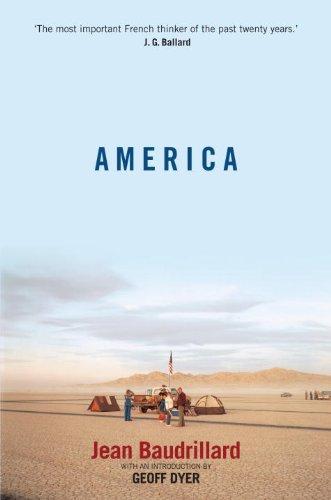 America - America The Book
