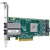 Qlogic QLE2670-CK Host bus adapter - PCI Express 2.0 x8 low profile - 16Gb Fibre Channel