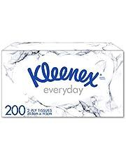 Kleenex Everyday Facial Tissues 200 Sheets