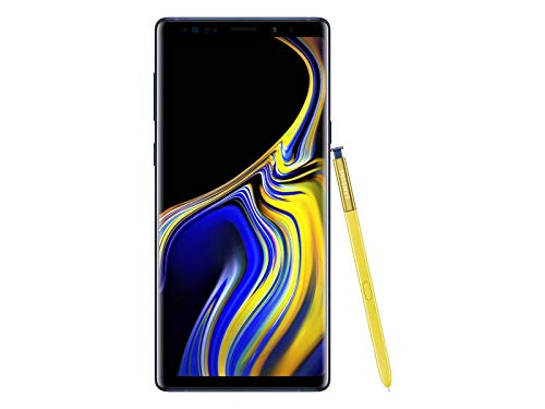 Samsung Galaxy Note 9 SM-N960F/DS 128GB/6GB 6.4