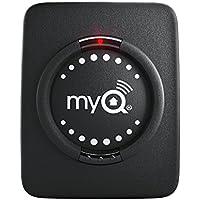 MyQ Smart Garage Hub Add-on Door Sensor (Works with...