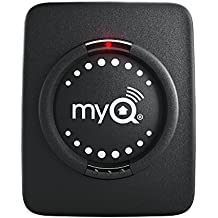 Chamberlain Group G821LMB-SENSOR Myq Smart Garage Hub Add-on Door Sensor (Works with Myq-G0301 Only)