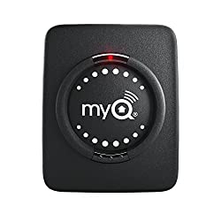 Image of the product MyQ Smart Garage Hub Add that is listed on the catalogue brand of Chamberlain. It is scored with a 4.2 over 5.
