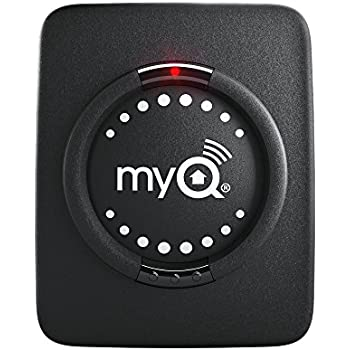 MyQ Smart Garage Hub Add-on Door Sensor (Works with MYQ-G0301 and 821LMB Only)
