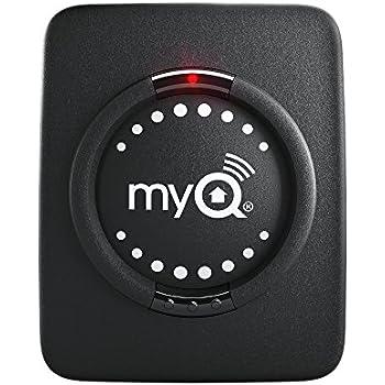 Chamberlain Myq Smart Garage Door Opener Myq G0301