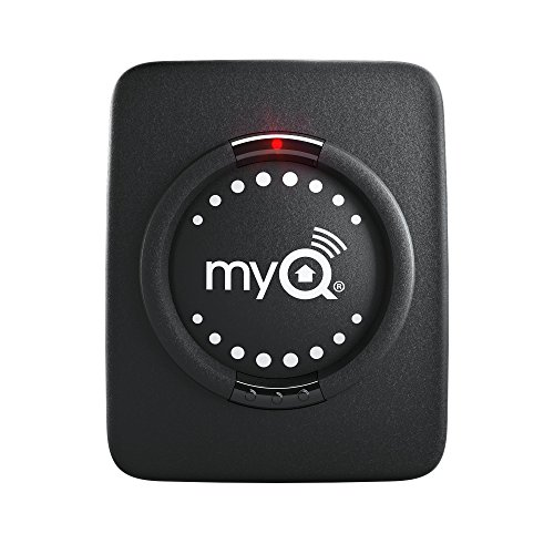 Chamberlain Group G821lmb Sensor Myq Smart Garage Hub Add On Door Sensor  Works With Myq G0301 Only