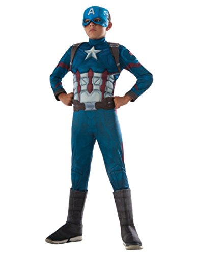Rubie's Costume Captain America: Civil War Deluxe