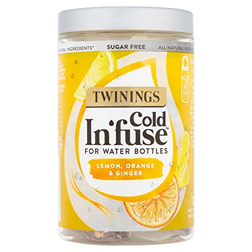 Twinings Cold In