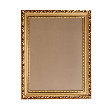 Amazon.com - SUNNYPEAK 15x19 inch Wood Picture Frames Ornamented ...