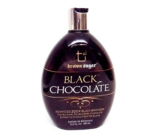 Brown Sugar BLACK CHOCOLATE Bronzer product image