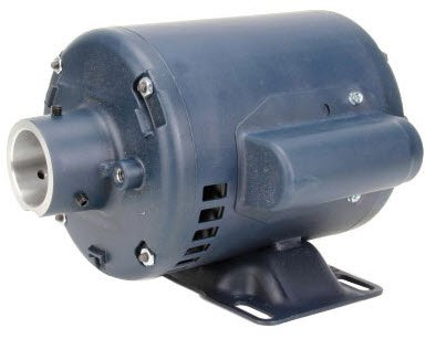 Filter Pump Motor Only, Replacement motor by PD (Image #1)