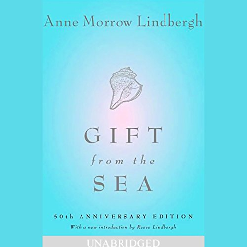 Bargain Audio Book - Gift from the Sea
