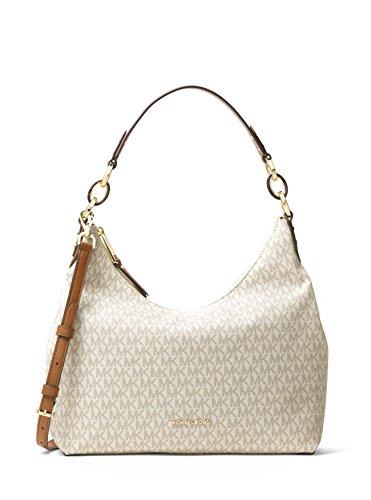 MICHAEL MICHAEL KORS Isabella Large Shoulder Bag -