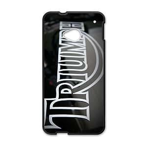 Triumph Phone Case for HTC One M7