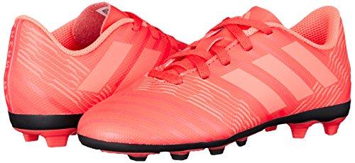 Fxg strap Rojent 17 Nemeziz Chaussures De 4 Negbas 000 J Orange Adidas Unisexe Adulte Foot HRaP7qHWt