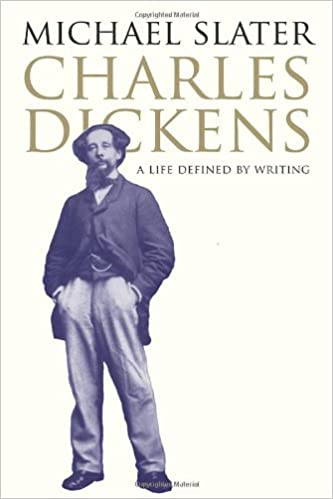 A biography of charles dickens an american writer