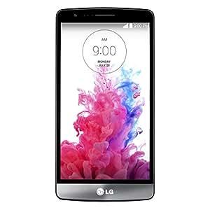 LG G3 Beat Dual D724 8GB Unlocked GSM Dual-SIM Quad-Core Phone - Titanium (Certified Refurbished)