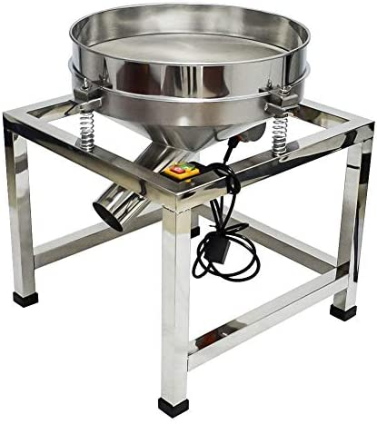 Automatic Sifter Machine Industrial Processing product image