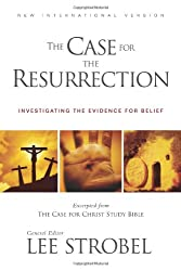 NIV, The Case for the Resurrection, Paperback: A First-Century Investigative Reporter Probes History's Pivotal Event
