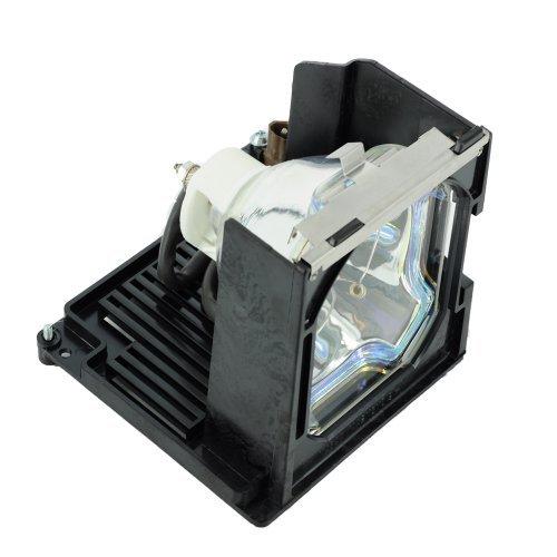 (G-lamps POA-LMP47 High Quality Replacement/compatible Lamp with Housing Compatible for PLC-XP41 PLC-XP41L PLC-XP46 PLC-XP46L Sanyo Projectors by)