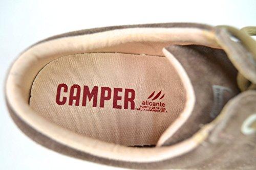 Taupe Damen Taupe Schuh Damen Schuh Camper Schuh Camper Damen Camper Taupe 1UwqWA1n4