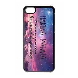 Custom High Quality WUCHAOGUI Phone case Hakuna Matata - The Lion King Protective Case For Iphone 6 (4.5) - Case-7