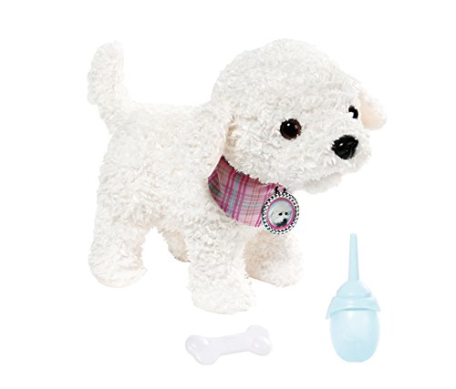 Baby Born 823668 Pony Farm Puppy Doodle